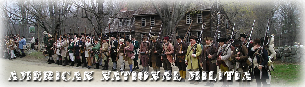 American National Militia