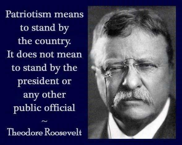 the definition of being a patriot ~if one pays any attention to the definition of the word, patriots would be those  who remained loyal to the rightful government in july, 1776, only about 20% of.